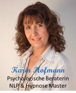 Logo Karin Hofmann NLP & Hypnose